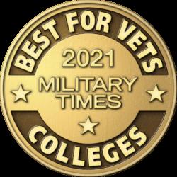 Best for Vets Logo
